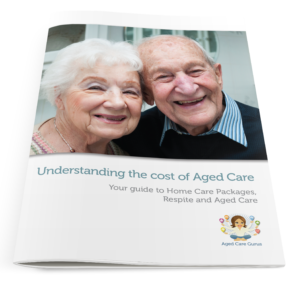 Aged Care Gurus Booklet Cover