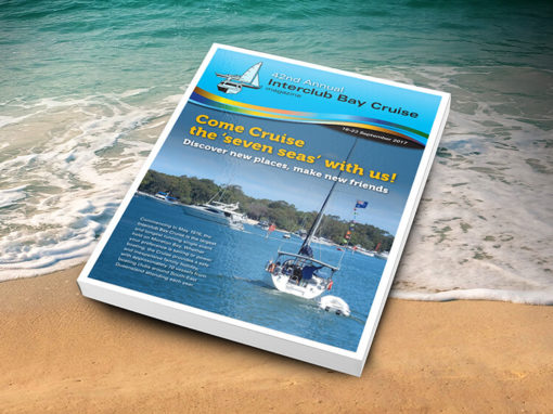 Interclub Bay Cruise Magazine