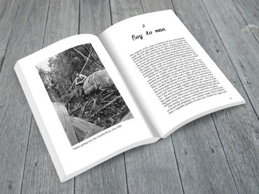 Wharfie Book